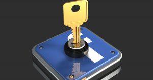 Conseil Facebook protection et sécurité