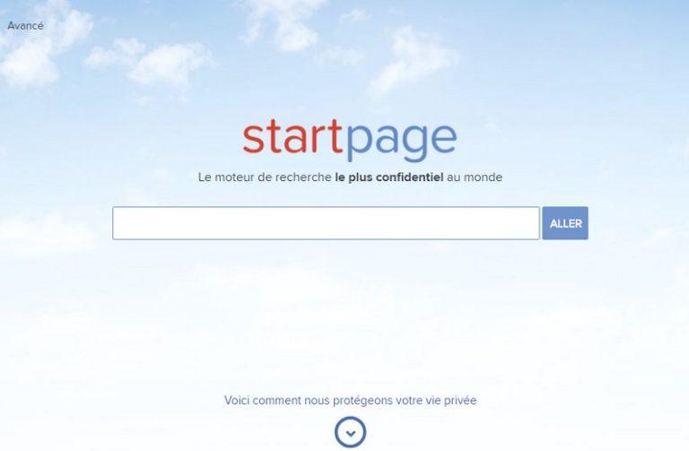 Les meilleures alternatives à Google pourla vie privée des moteur de Recherche